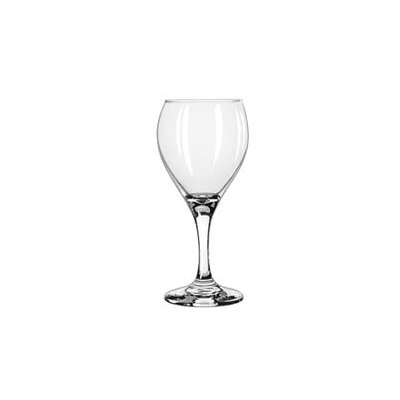 Libbey Teardrop All Purpose Wine Glass